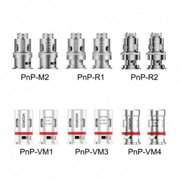 VOOPOO PNP COILS 5CT/PK