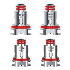 SMOK RPM40 REPLACEMENT COILS 5ct/PK