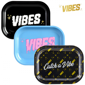 VIBES ROLLING TRAYS
