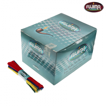 PIPE CLEANER FUJIMA SOFT (44CT /48CT PACK)