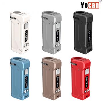 YOCAN UNI PRO 650mAh VV BOX MOD